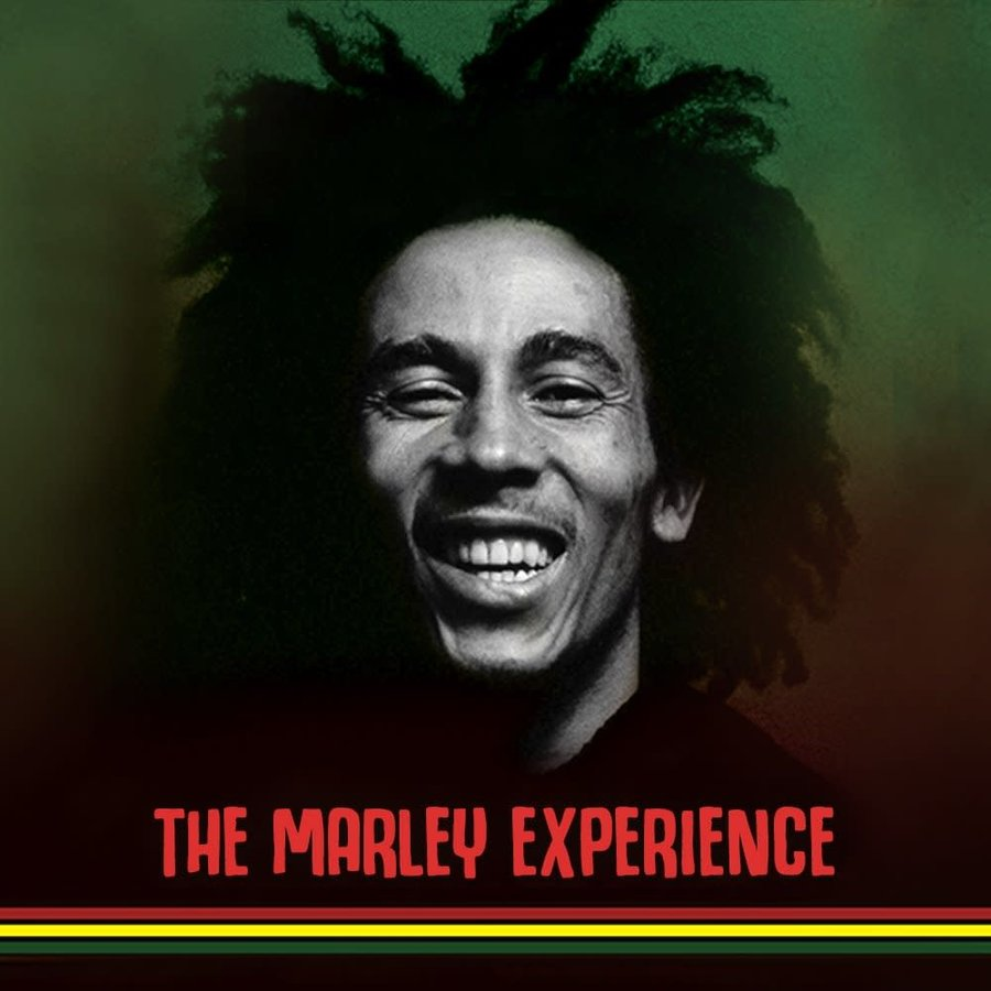 Live Music The Marley Experience