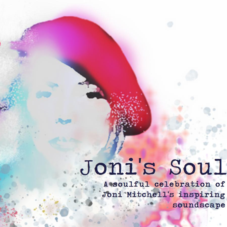 Live Music Joni's Soul
