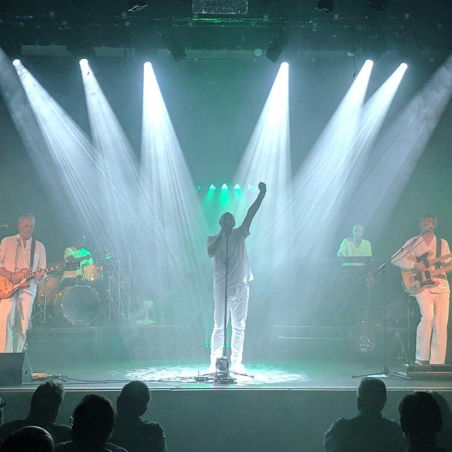 Live Music G2: Definitive Genesis