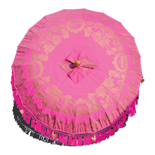 Level 2 Accessories Pink Indah Sun Parasol