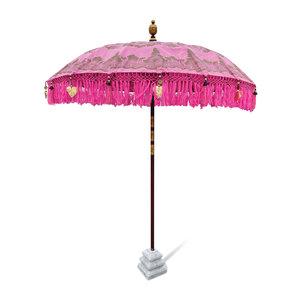Pink Indah Sun Parasol