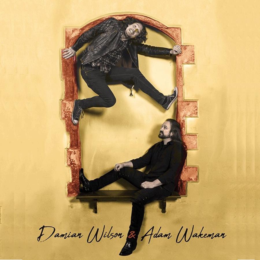 Live Music A Wilson & Wakeman Christmas