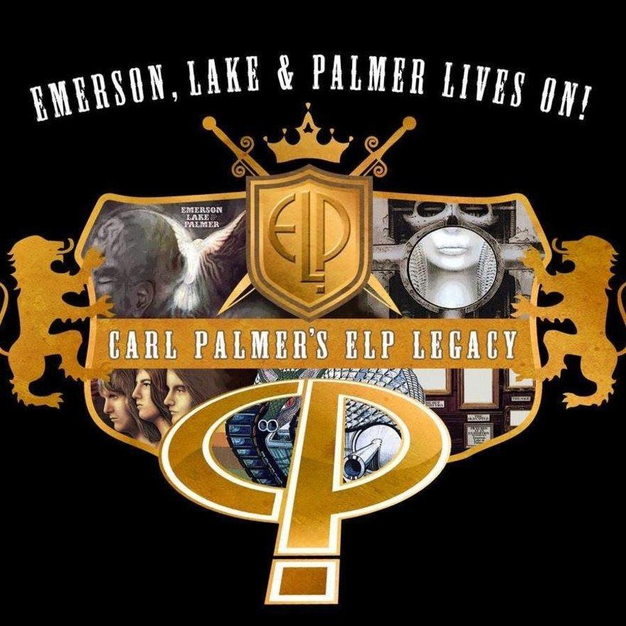 Live Music Carl Palmer's ELP Legacy