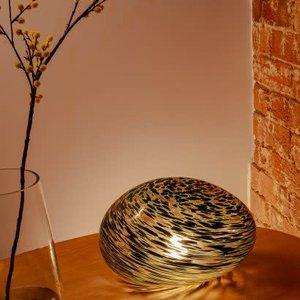 Ancient Jade Orb Lamp