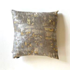 Shiv Gold Cushion