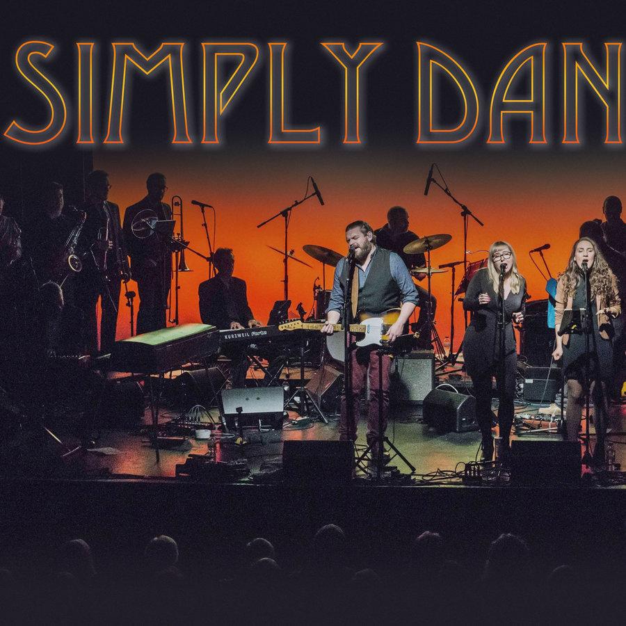 Live Music Simply Dan