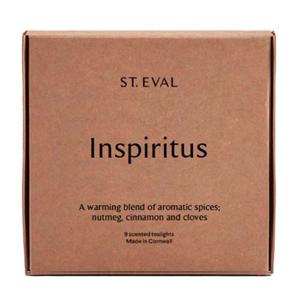 Inspiritus Tealights