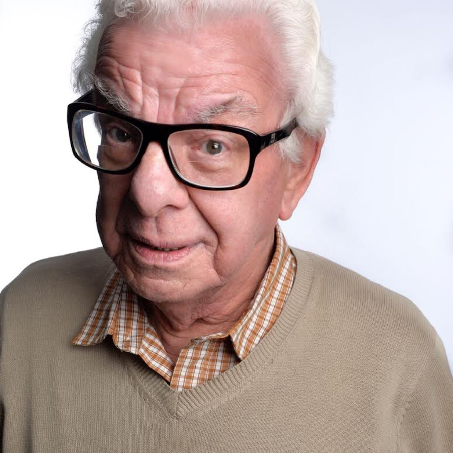 """Live Music Barry Cryer: """"Comedy Jukebox"""""""