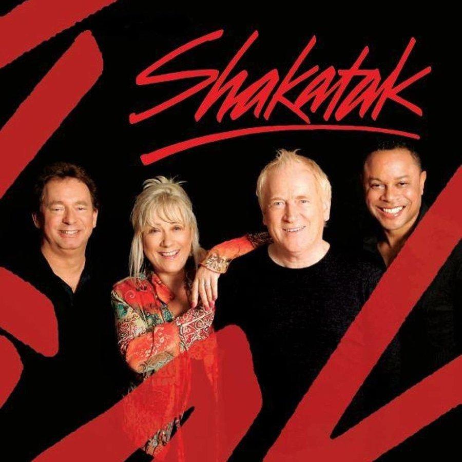 Live Music Shakatak