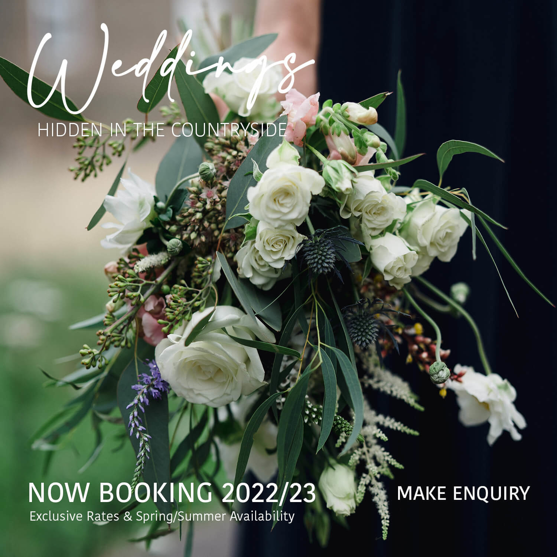 trading boundaries weddings & events sussex