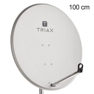 TRIAX TRIAX 100 LICHTGRIJS