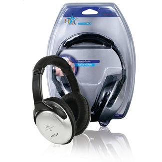 HOOFDTELEFOON OVER-EAR 6M