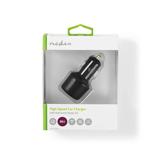 AUTOLADER 2X USB