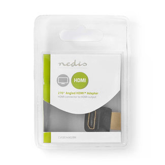 NEDIS HDMI HOEK ADAPTER