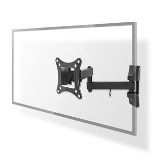 "NEDIS TV WALL MOUNT 13""-27"""