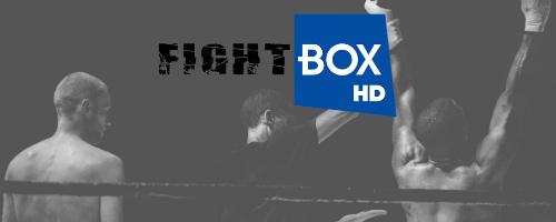 FightBox, een actievolle vechtsportzender