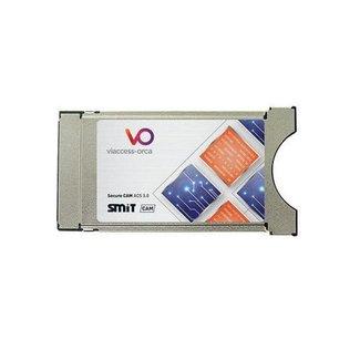 SMiT VIACCESS CI MODULE SMIT SECURE CAM ACS 5.0