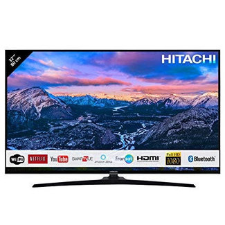 HITACHI HITACHI FULL HD TV 32""