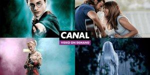 CANAL VOD bij TV VLAANDEREN beschikbaar