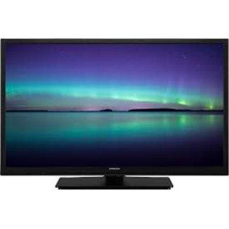 """HITACHI 24"""" HD TV SMART -WIFI"""