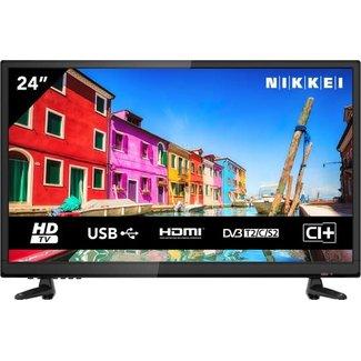 "NIKKEI TV 24"" HD-ready"