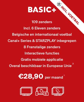 Basic+