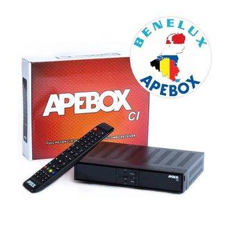 APEBOX APEBOX CI BNL