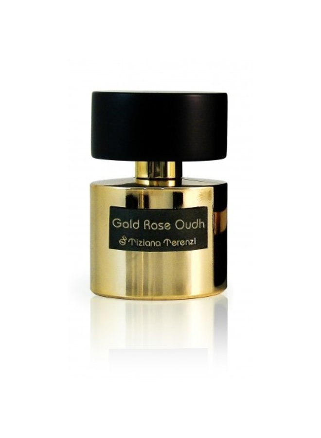 Gold Rose Oudh
