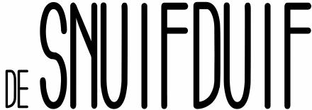 De Snuifduif