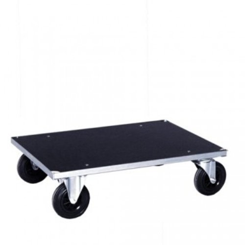 ROLLCART Platformwagen verzinkt