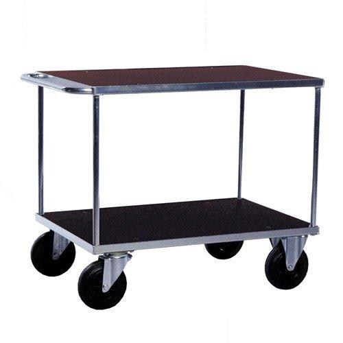 ROLLCART Tafelwagen verzinkt