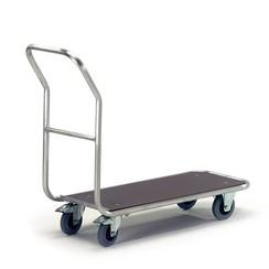 Aluminium platformwagen