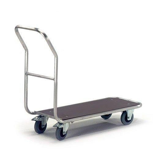 ROLLCART Aluminium platformwagen