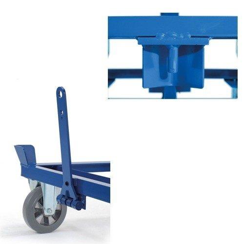 ROLLCART Dissel en koppeling voor palletonderwagen