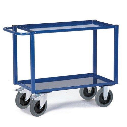 ROLLCART Werkplaatswagen met vloeistofdicht werkblad