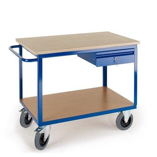 ROLLCART   Werkplaatswagen met lade
