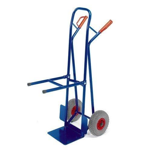 ROLLCART Stoelensteekwagen op volrubber banden