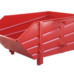 Bouwcontainer Type BBP 100