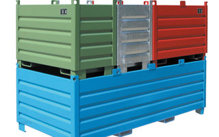 Universele containers