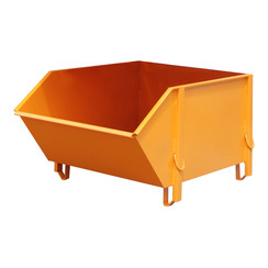 Bouwcontainer Type BBG 100