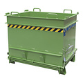 BAUER Bouwstof-container Type BC