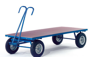Industrie Transportwagens