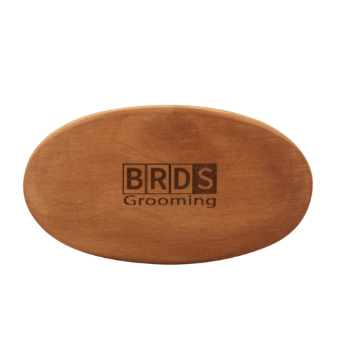 Beards Grooming Baardborstel  wildzwijn haar (BG03020)