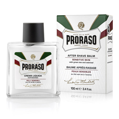 Proraso Proraso Aftershave Balsem Sensitive
