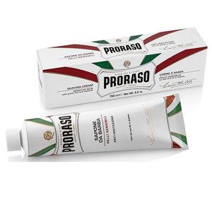 Proraso Scheercrème tube Sensitive 150ml