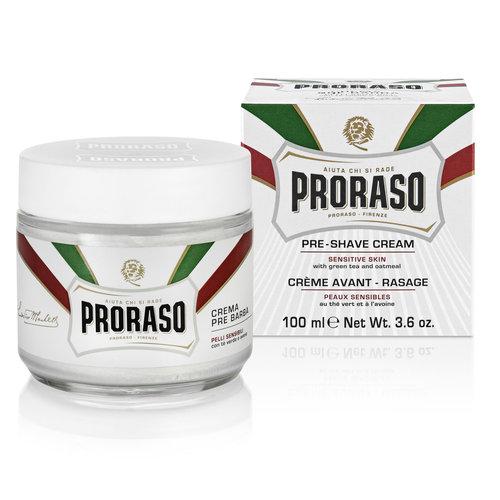 Proraso Pre-shave Crème Sensitive