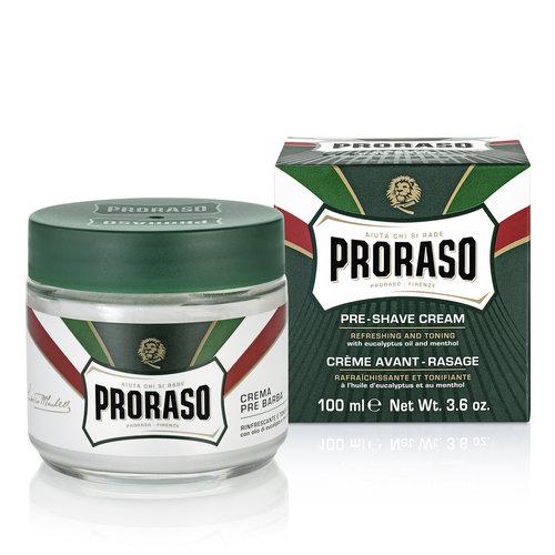 Proraso Pre-shave Crème Original