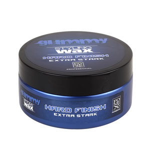 Gummy Gummy wax Blauw