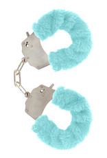 ToyJoy Furry fun cuffs