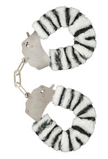 Furry fun cuffs